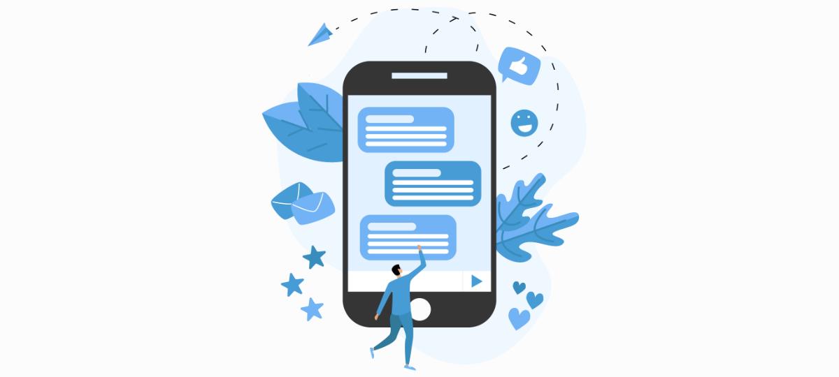 Как выбрать сервис для sms-рассылки - РемОнлайн – РемОнлайн
